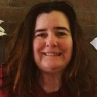Carol Boyle Destination Georgetown Board Member Secretary