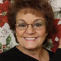 Kathy Haller Destination Georgetown Board Community Beautification Chair
